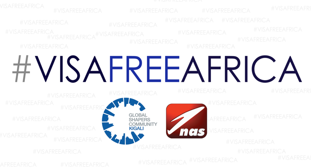 Visafreeafrica