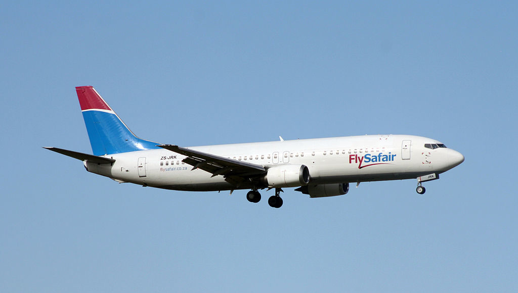 Safair merger