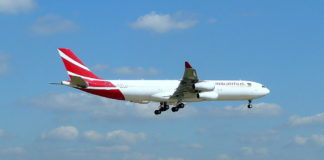 Air Mauritius launches flights to Amsterdam