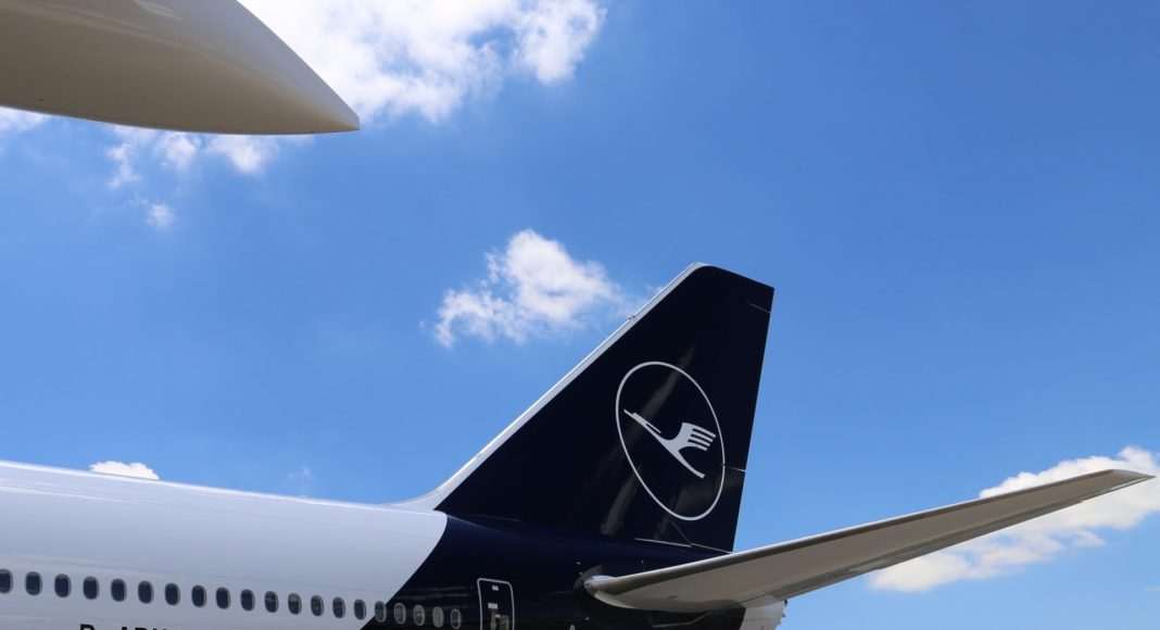 A350 to Cape Town