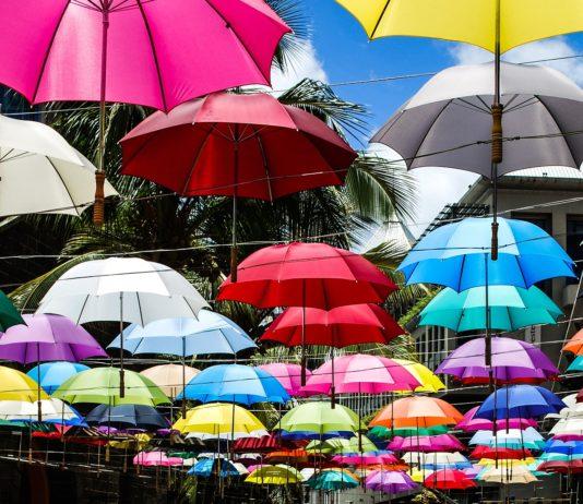 Mauritius 50th anniversary