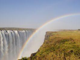 Victoria Falls adventures