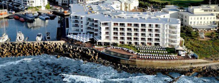 Raddison Blu Hotel Waterfront