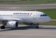 More strikes at Air France