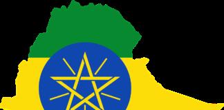 Ethiopia online blackout