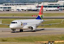 Airlink launch Port Elizabeth flights