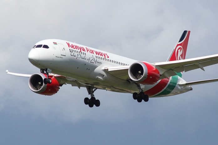 Kenya Airways reduces baggage allowance