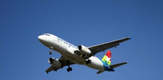 Johannesburg flights
