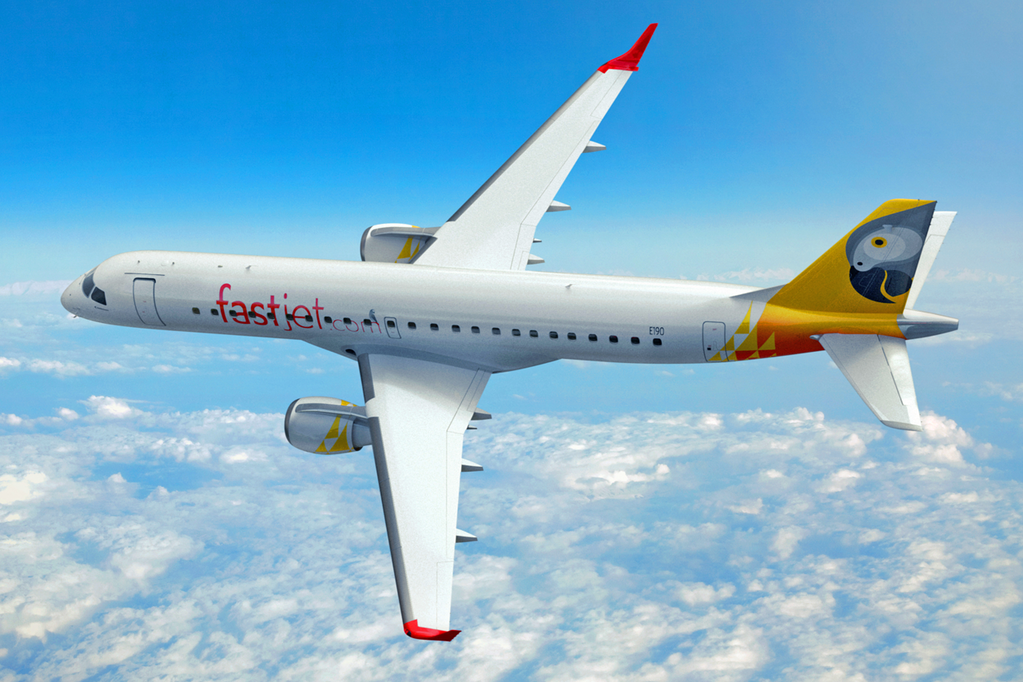 Fastjet Emirates Conclude Refreshed Interline Agreement Inside