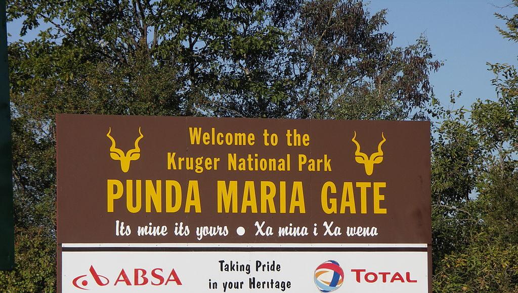 Kruger National Park new vehicles