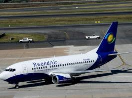 Bilateral air service agreement