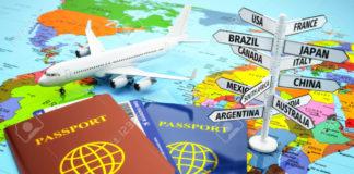 Kenyan travel agents