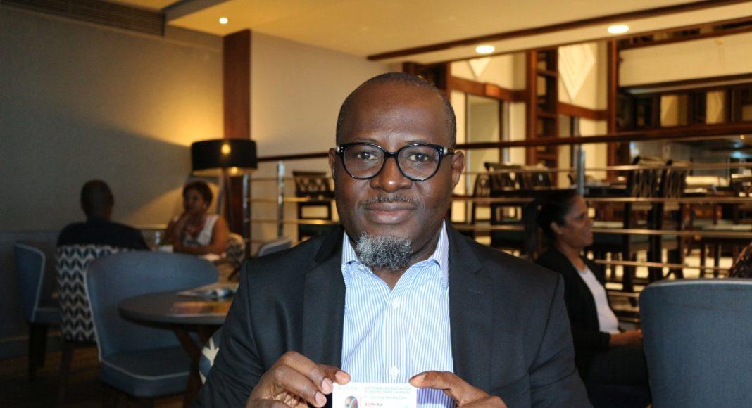 NANTA Act Nigerian Travel Practitioners Identification Card