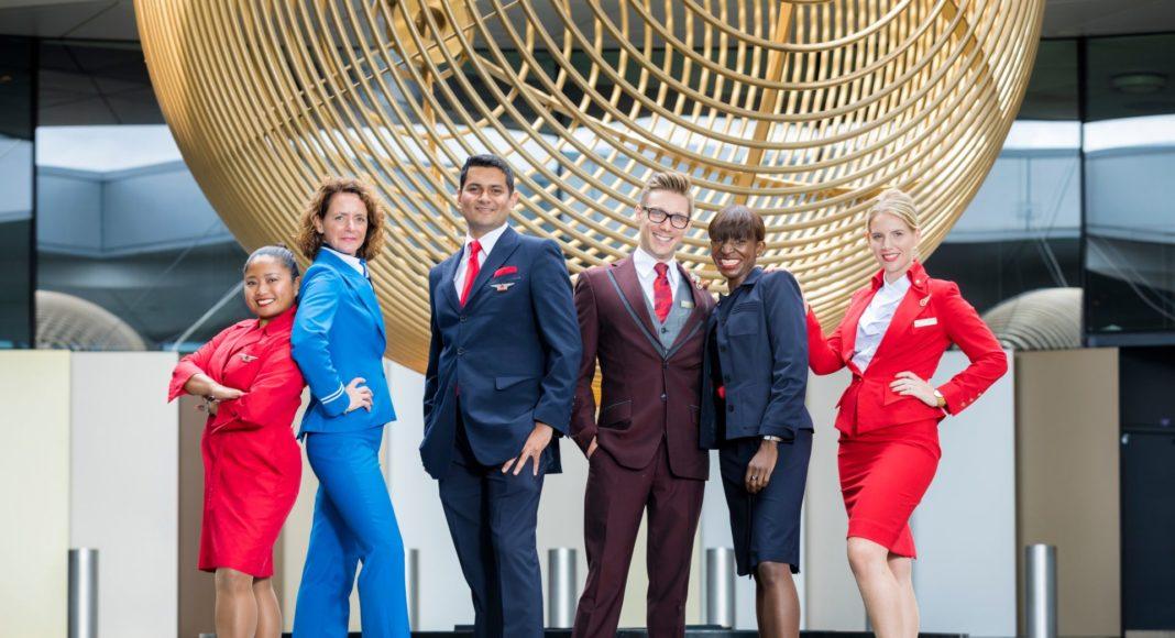 Virgin Atlantic agreement