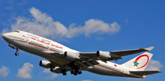 Harare, Maputo flights