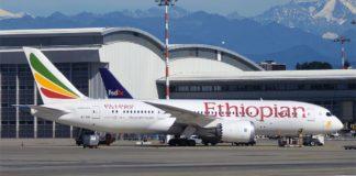 Ethiopian, Air Côte d'Ivoire
