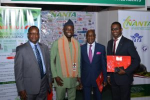Nigeria's tourism and transport