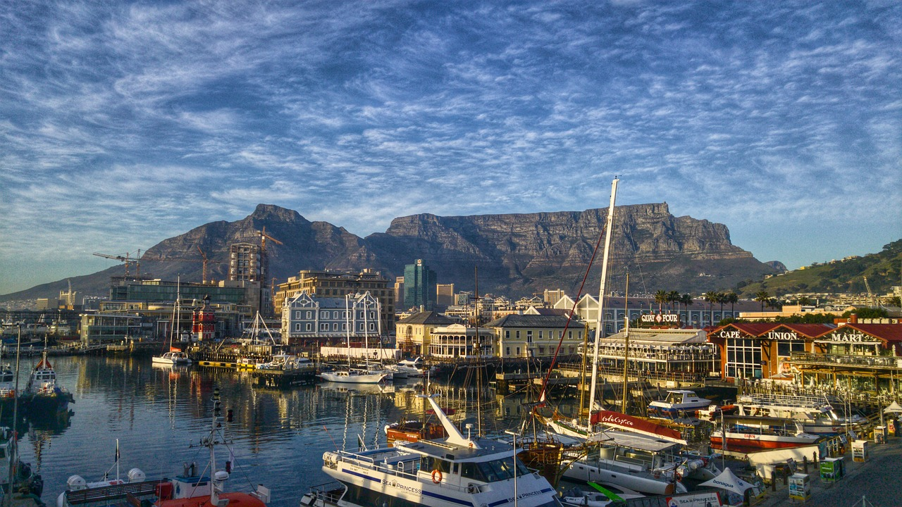 Airbnb cape town