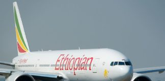 Flights to Eritrea