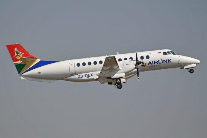 Airlink enhances Hoedspruit