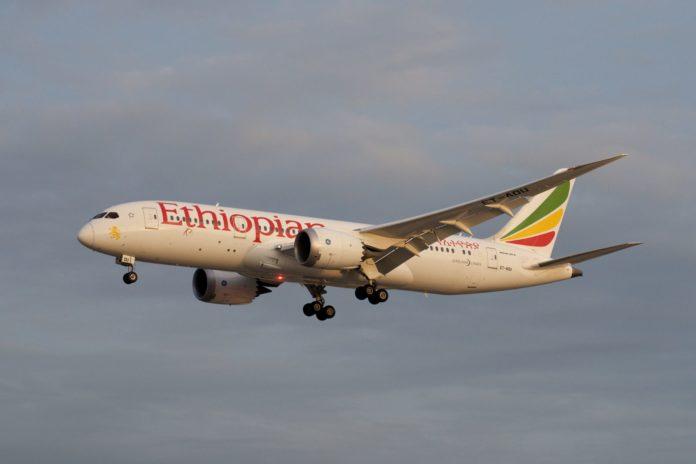 Chicago joins Ethiopian