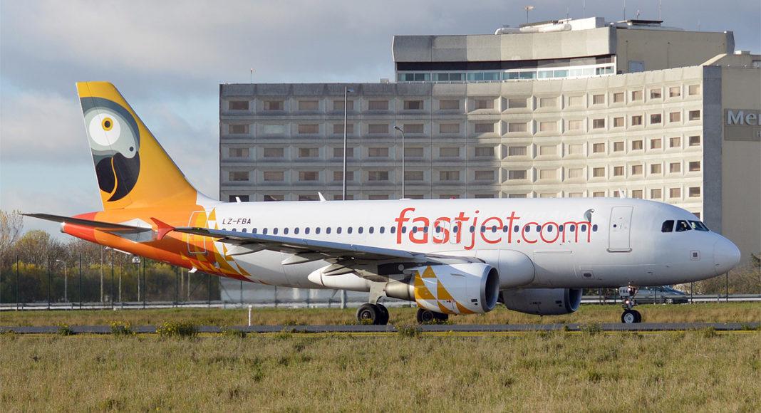 Fastjet South Africa