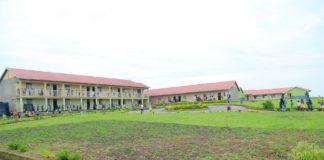 Western Uganda