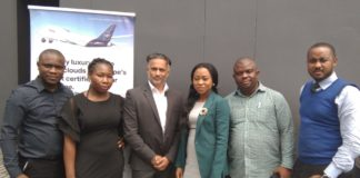 Lufthansa NDC partner programme