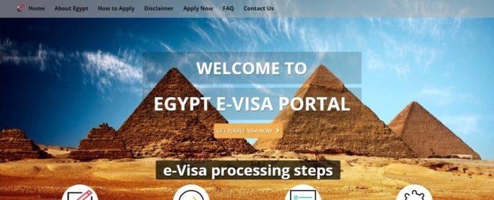 e-visa service