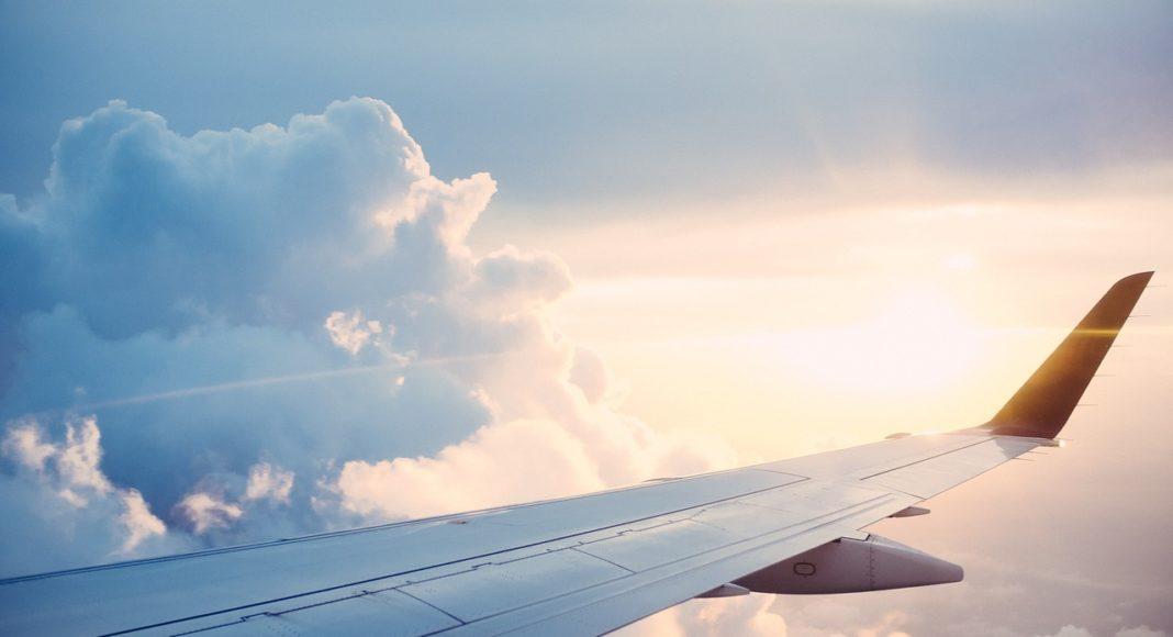 popular air routes