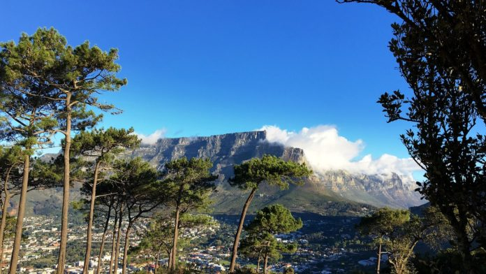 Cape Town is open