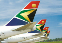 South African Airways Ghana