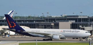 Lufthansa and Brussels