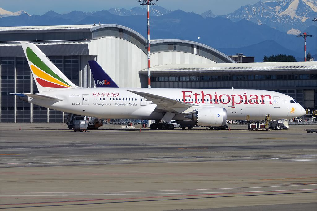 Ethiopian Airlines to launch domestic operations in