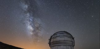 astro-tourism