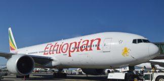 Flights to Somalia