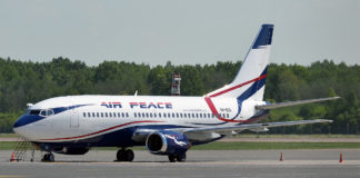 Kaduna Flights