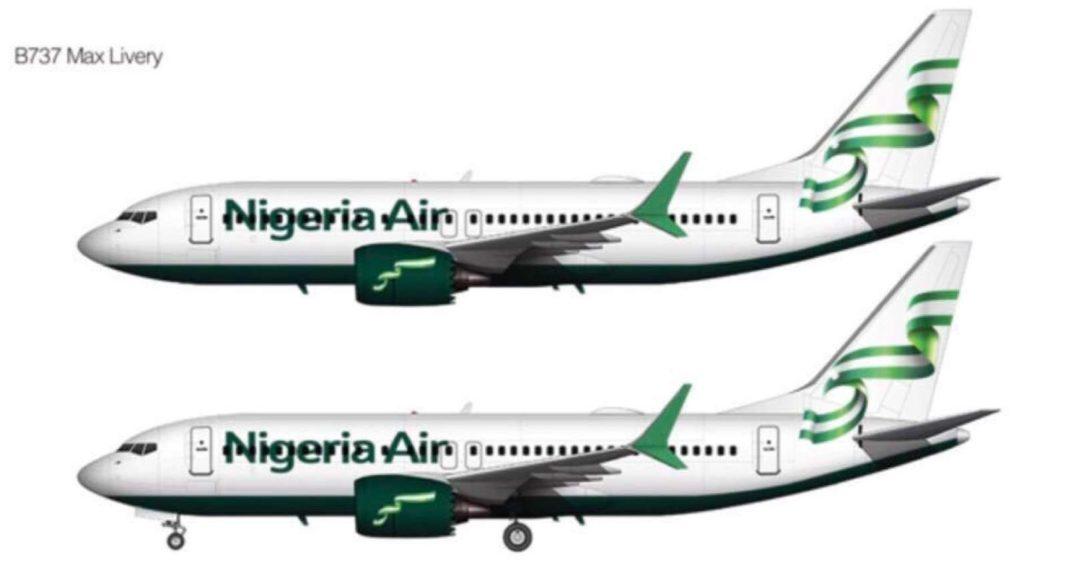 tender for Nigerian airline