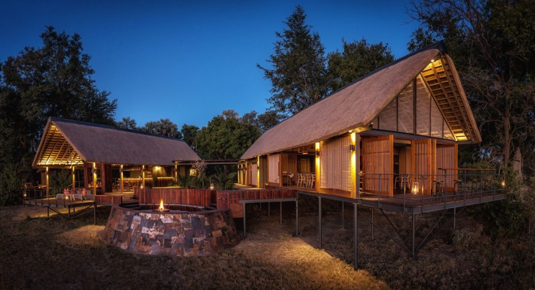Chitabe Camp