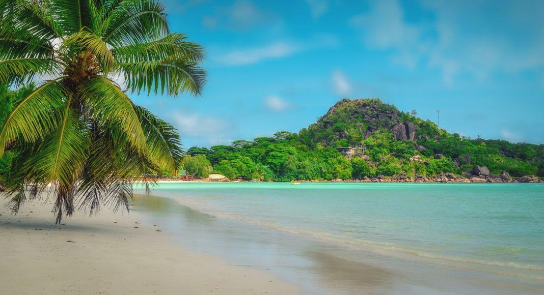 Seychelles ahoy