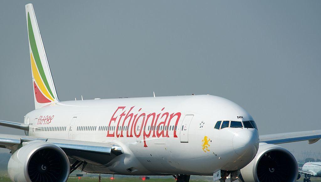 Ethiopian Moscow