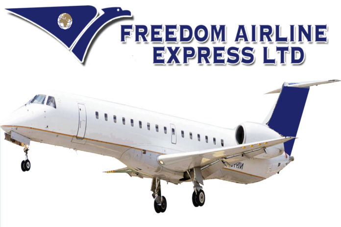 Freedom airline