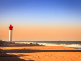 Durban a must-see