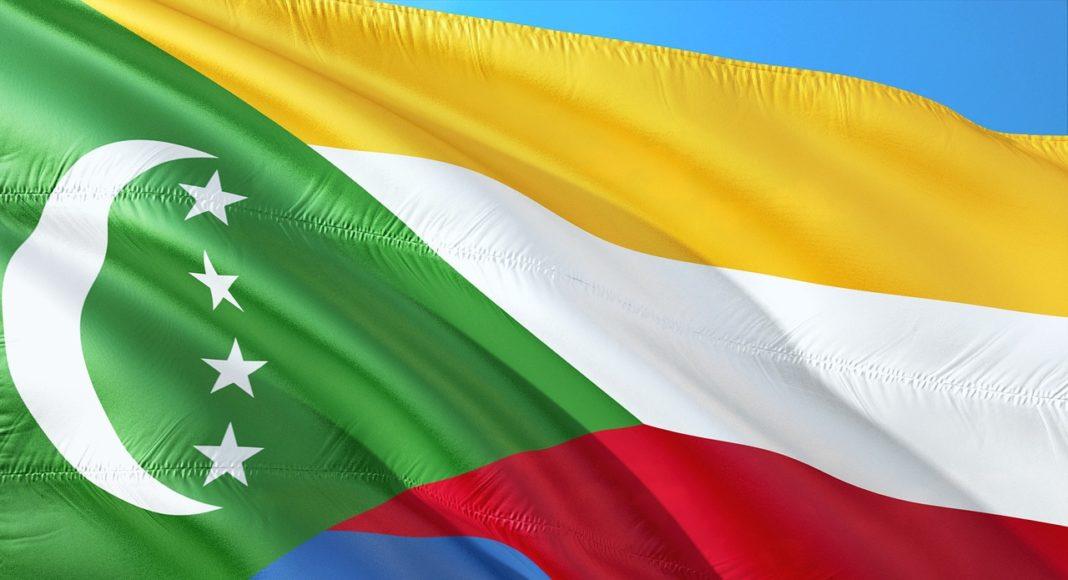 Comores Islands
