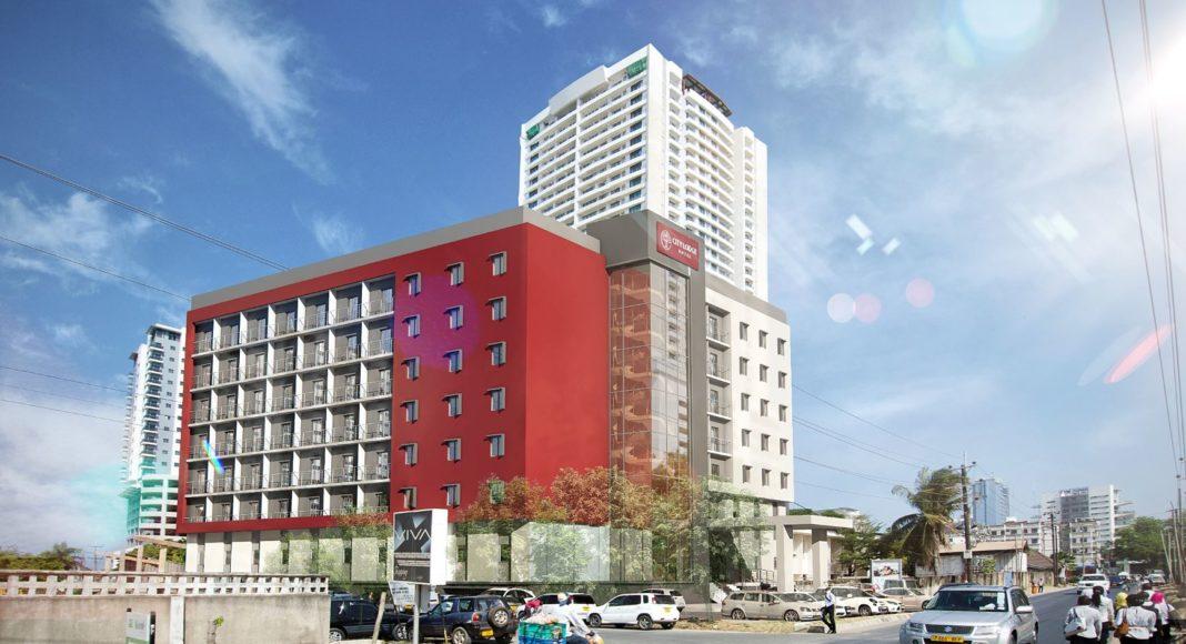 City Lodge Tanzania