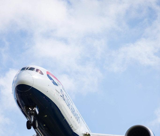 British Airways Durban
