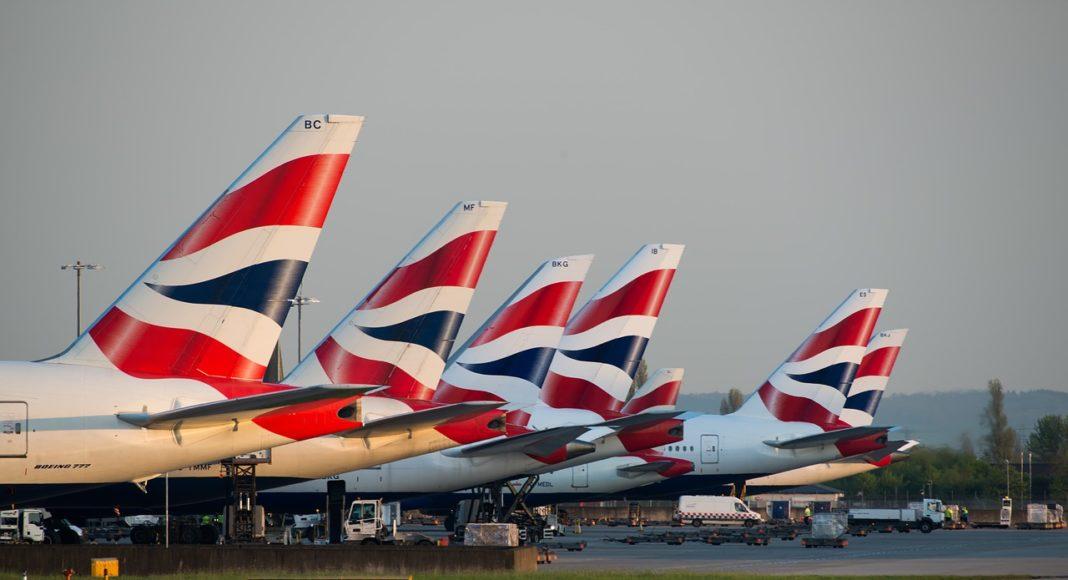 British Airways Africa