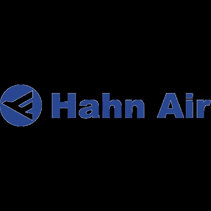 Hahn Air Anniversary