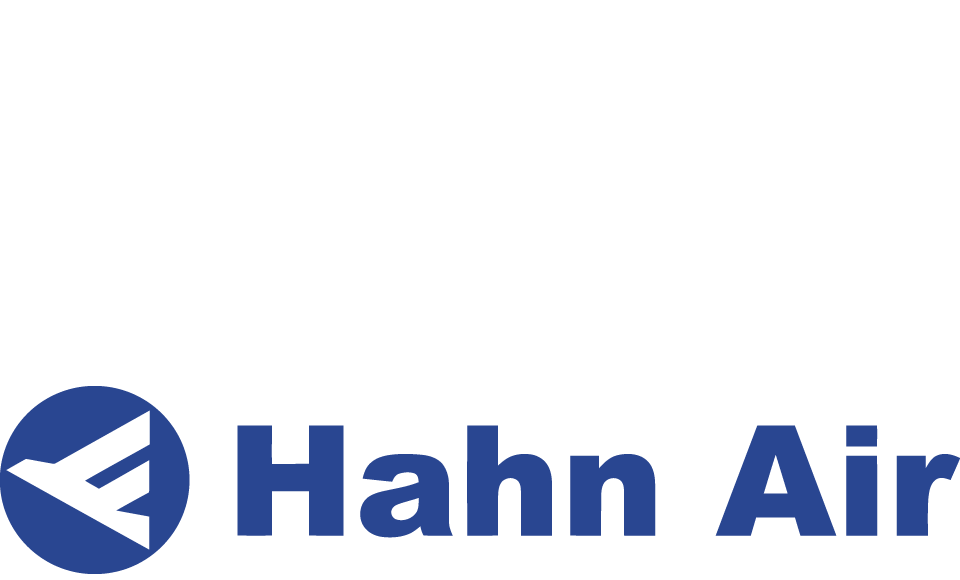 Hahn Air Anniversary