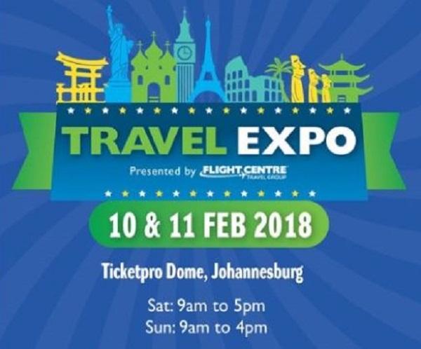 Travel Expo